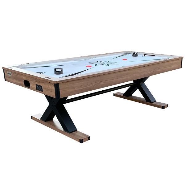 Puck Ares 8 Foot Air Hockey Table Puck Air Hockey Tables